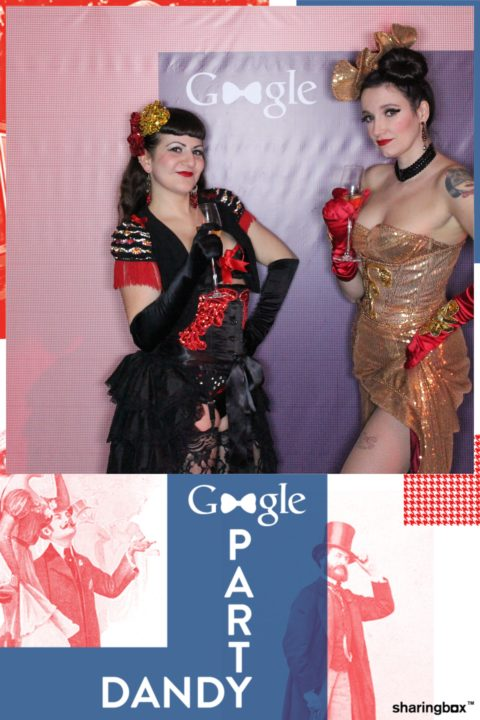 Google Party